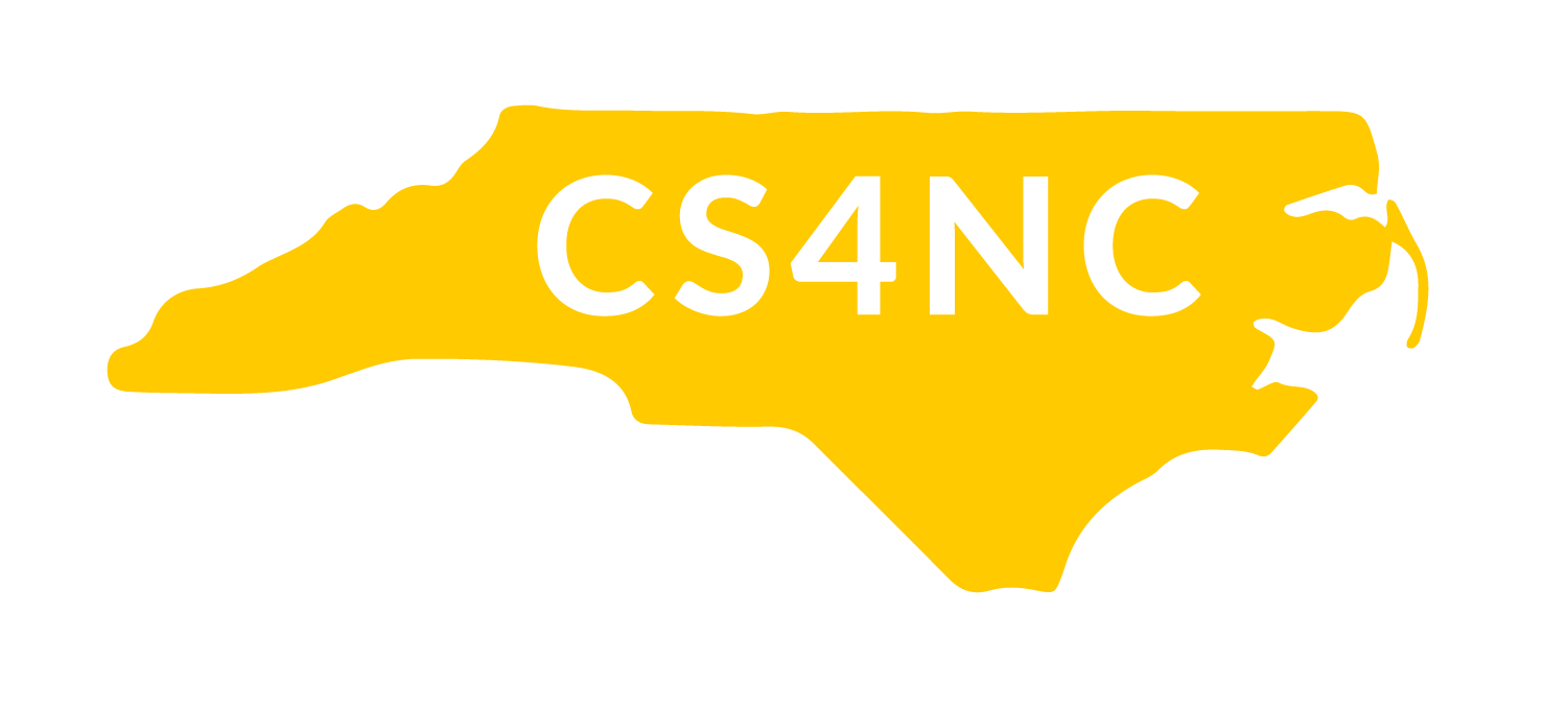 CS4NC - Computer Science for All in NC Initiative